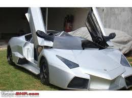 lamborghini aventador replica for sale uk car replicas an alternative to supercars team bhp