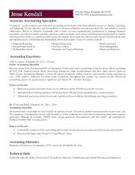 professional resume format for experienced accountants education exles of accounting resumes lidazayiflama info
