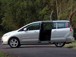 premacy mazda premacy 2 3 2007 auto images and specification