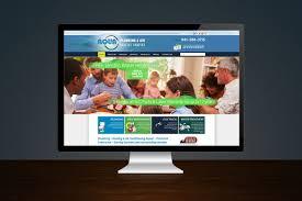mediagistic website design portfolio