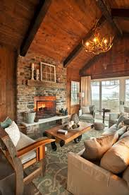 Rustic Interiors 19 Best This Old House North Shore Farmhouse Design Behind The