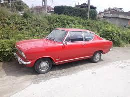 opel kadett 1968 1968 opel kadett kiemencoupé u2013 1 850 u20ac autoslavia