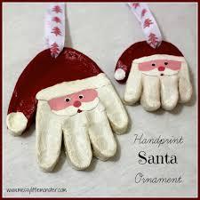 Holiday Craft Ideas For Children - 35 christmas keepsake ideas