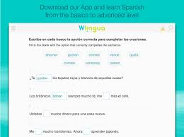 Make The Bed In Spanish Learn Spanish Español Android Apps On Google Play