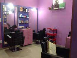 Parlour Interior Decoration Comfort Zone Beauty Parlour For Family Salon And Spa Photos