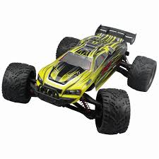 remote control bigfoot monster truck rc car buggy 1 12 2 4g high speed full proportion monster truck