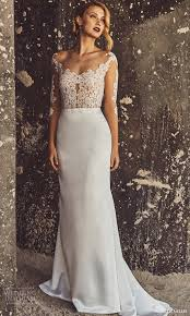 luxury wedding dresses elbeth gillis 2017 wedding dresses luxury bridal collection
