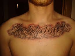 yolo so don t put a yolo on your chest