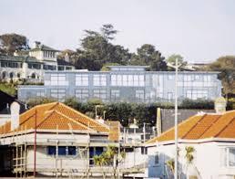 plans home bailiff blocks ex f1 racer s plans to build luxury coastal home