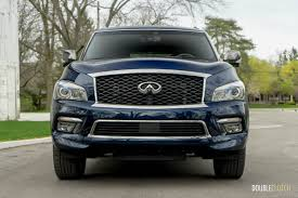 2017 infiniti qx80 limited review doubleclutch ca