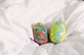 painted wooden easter eggs painting wooden easter eggs easter family traditions still