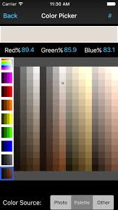 paint tester pro on the app store