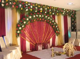 wedding backdrop cost img simple wedding stage decorations for reception decoration cost