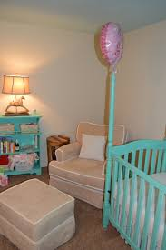Decorating The Nursery by Linens In The Nursery A Farmhouse Reborn