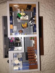 lego office lego creator expert detective u0027s office 10246 review legendiary