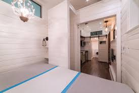 Mint Tiny Homes by Contemporary California Tiny House Tiny House Town