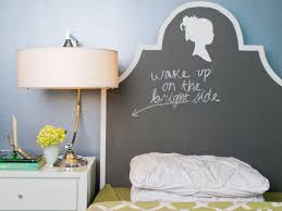 How To Tuft A Headboard by 17 Budget Headboards Hgtv