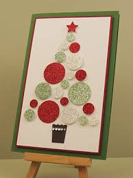 handmade christmas cards ideas for greeting card designs 25 unique handmade christmas cards