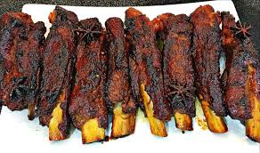 bake pork ribs recipes food for health recipes