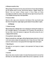 sample of swot analysis report critical analysis essays topics of dissertation of mba ode on a swot analysis essay sample swot analysis essay term paper swot analysis order custom essay online santefit