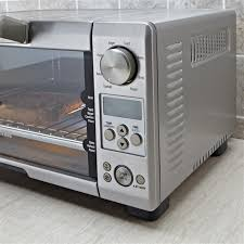 Breville Electronic Toaster Breville Bov450xl Toaster Oven Review Kitchenreviewsdirect Com