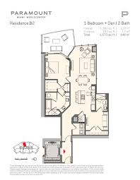 House Plans Com 120 187 by Paramount Miami Worldcenter Sobe Luxury Homes