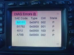 mercedes model codes error codes on w163 ml55 2004 model mbworld org forums