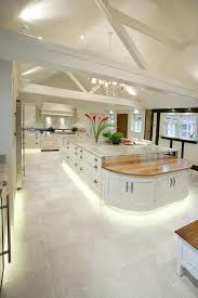 Large Kitchen Ideas Large Kitchen Designs Layouts Cool Design Ideas With Brown Floor