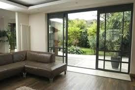 Exterior Pocket Door Glass Sliding Door Exterior Multi Slide And Lift And Slide Patio