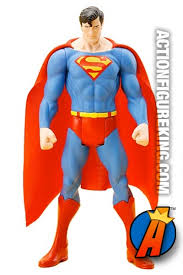 Kotobukiya Superman Artfx Statue Super Powers