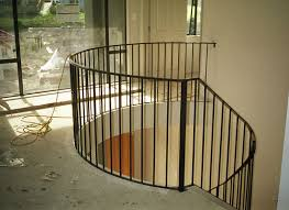 Curved Handrail Gallery Balustrades A U0026s Engineering