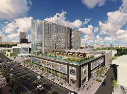design released of upcoming downtown oklahoma city omni convention