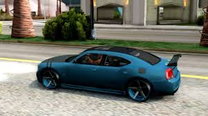 75 2006 dodge charger srt8 tuning new cars vehicles in gta san