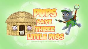 pups save pigs paw patrol wiki fandom powered