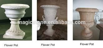 big outdoor cheap flower pots garden ornaments wholesale buy