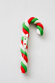 make it quick candy cane brooch albert and me