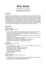 Data Scientist Resume Sample Top Best Essay Writer Website Uk Executive Search Resume Samples