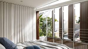 dressed to impress stylish window treatments