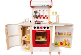 cuisine kidkraft blanche charming cuisine blanche et 7 cuisine en bois jouet