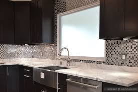 Espresso Kitchen Cabinets With Granite Kitchen Backsplash Espresso Cabinets Interior Design