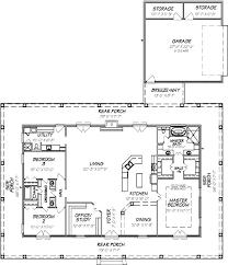 1 story open floor plans open house floor plan novic me