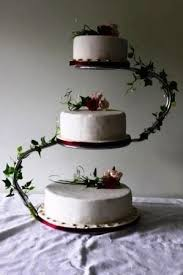tiered cake stands 3 tier wedding cake stands wedding corners
