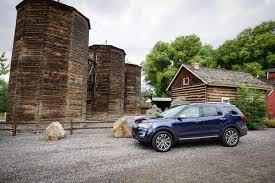 Ford Explorer Old - we explore more in the 2016 ford explorer platinum 95 octane