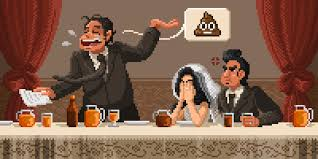 how to make your wedding speech viral worthy the daily dot