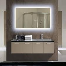 bathroom powder room mirrors big mirrors frameless bathroom