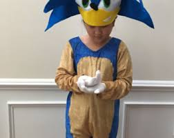 Hedgehog Halloween Costume Etsy Place Buy Sell Handmade