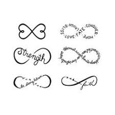 one love one life tattoo sister tattoos double infinity tattoos and matching sister tattoos
