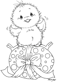 baby duck coloring pages coloring for adults kleuren voor volwassenen coloring pages