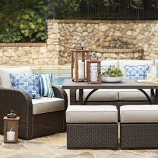 Outdoor Patio Table And Chairs Shop Patio Furniture At Lowes