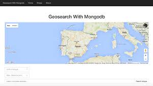 Ruby Hash Map Geosearch With Mongodb And Geocoder U2013 Dreamingechoes